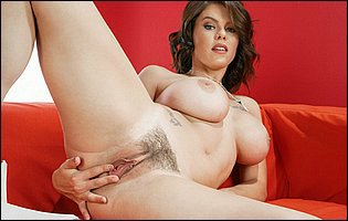 Peta Jensen in sexy shoes teasing with hot body