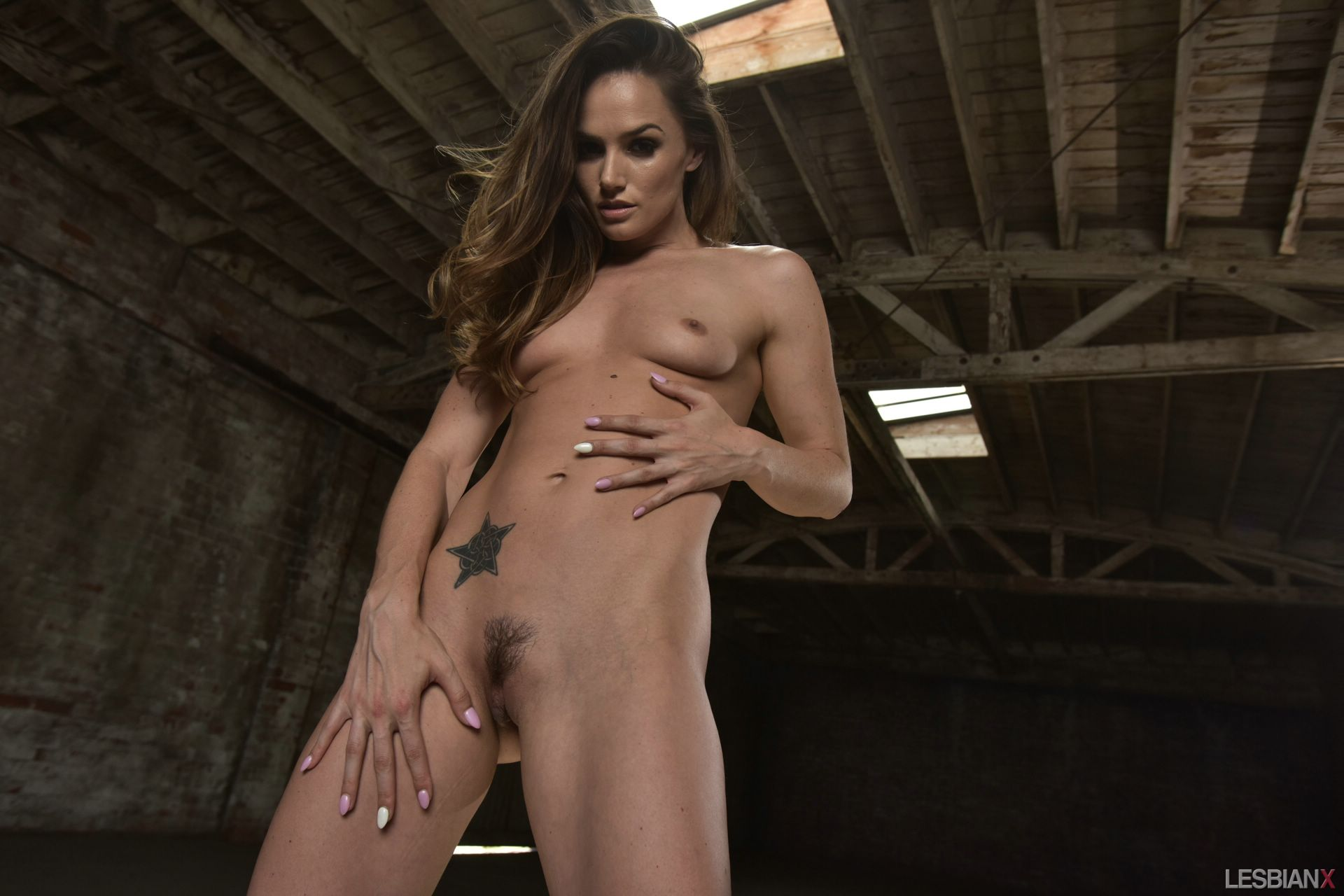 Striptease girls watch sexy brunette nymph tori black gets nude