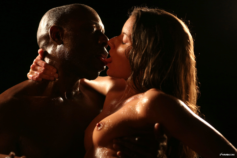 White Men Love Black Women
