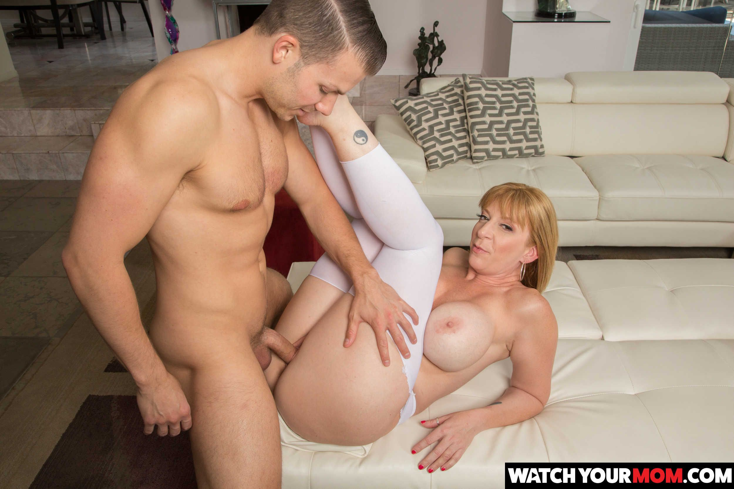 Sara jay gets fucked in various positions