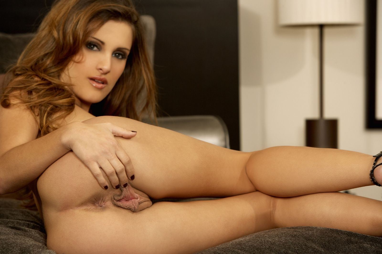 Andie Valentino Gets Screwed In Her Blue Corset