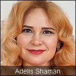 Adelis Shaman