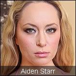 Aiden Starr