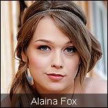 Alaina Fox