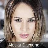 Aleska Diamond
