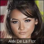 Alex De La Flor
