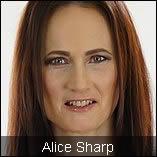 Alice Sharp