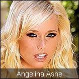 Angelina Ashe