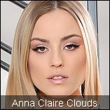 Anna Claire Clouds