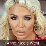 Anna Nicole West