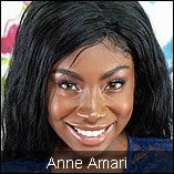 Anne Amari