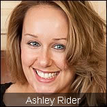 Ashley Rider