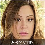 Avery Cristy