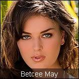 Betcee May