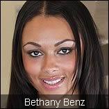 Bethany Benz