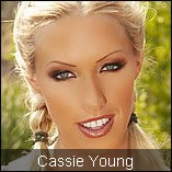 Cassie Young