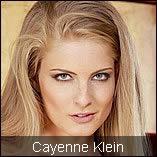 Cayenne Klein