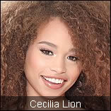 Cecilia Lion