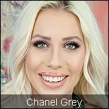 Chanel Grey