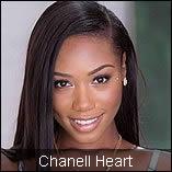 Chanell Heart