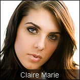 Claire Marie