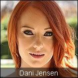 Dani Jensen