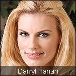 Darryl Hanah