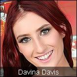 Davina Davis