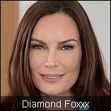 Diamond Foxxx