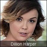 Dillion Harper