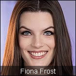 Fiona Frost
