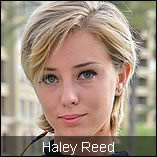 Haley Reed