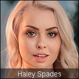 Haley Spades