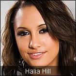 Halia Hill