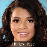 Harley Haze