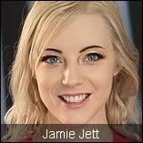 Jamie Jett