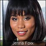 Jenna Foxx