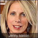 Jenny Mason