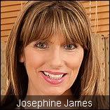 Josephine James
