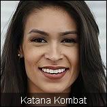 Katana Kombat