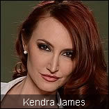 Kendra James