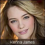 Kenna James