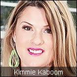 Kimmie Kaboom