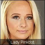 Lady Pinkdot