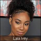 Lala Ivey