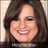 Melonie Max
