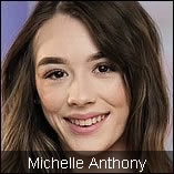 Michelle Anthony