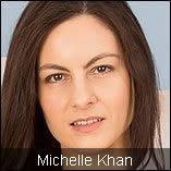 Michelle Khan