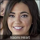 Naomi Heart