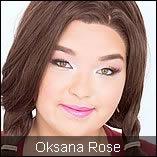 Oksana Rose